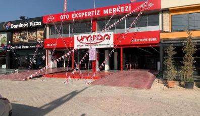 Kızıltepe